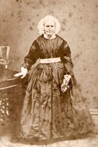 Jane Dempsey nee McLoughlin