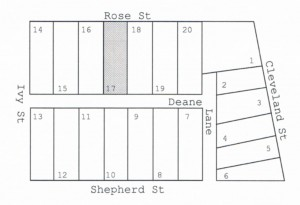 Lot 17 – Rose Street, Darlington