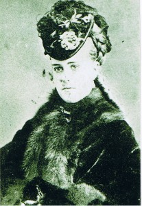 Catherine Medway, (nee Dempsey)
